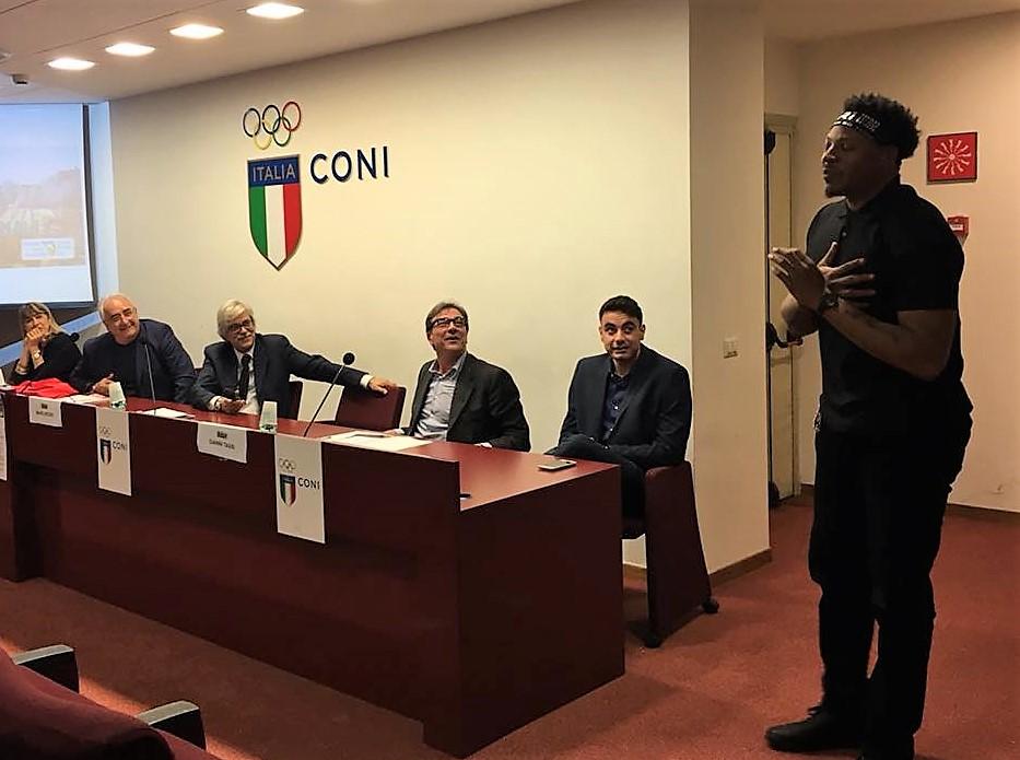 Giovanili Maschili Femminili 2017-18: presentata la manifestazione