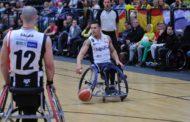 Basket in carrozzina #SerieA Fipic 2020-21: l'Unipolsai Briantea84 svela le nuove maglie e parla Alberto Esteche