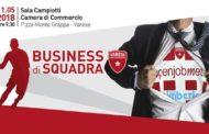 Sponsors&Marketing 2018: Pallacanestro Varese organizza un workshop dal titolo