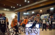 Basket in carrozzina IWBF Champions League 2018: l'UnipolSai Briantea84 alle Final Four di Amburgo