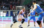 Legabasket LBA Mercato 2019-20: dopo l'addio di MarQuez Haynes la Reyer Venezia si consola con Jeremy Chappell