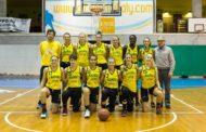 Giovanili Femminili 2017-18: via alle Finali Nazionali U18F a Battipaglia per le Lupe Essegi San Martino