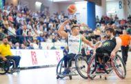 Basket in carrozzina #SerieAFipic Finale Scudetto 2018: domenica 20 maggio c'è Gara2 in Abruzzo tra Amicacci Giulianova e Briantea84 brianzoli ad un passo dal back to back