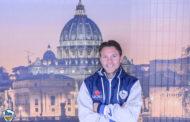 A2 Ovest Old Wild West 2018-19: la Leonis Eurobasket Roma ha un nuovo Team Manager è Davide Virgilio