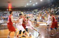 Serie B Old Wild West Playoffs tabellone D 2017-18: Amatori Pescara in casa della Virtus Valmontone a caccia di gara 3