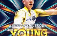FIBA Champions Cup 2017-18: Arnoldas Kulboka dell'Orlandina