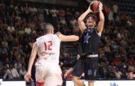 Lega A PosteMobile Mercato 2018-19: la Vuelle Pesaro porta a casa il giovane nazionale U18M Luca Conti da Trento