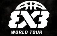 FIBA World Tour 3x3 2018: nasce la Roma Leonis squadra italiana in campo nella categoria Open Maschile