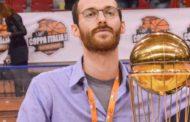 A2 Ovest Old Wild West 2017-18: Mattia Panini è il nuovo Responsabile della Comunicazione in Leonis Eurobasket Roma