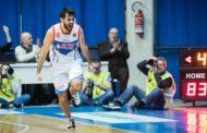 Storie di basket 2018: Salvatore Parrillo, lo specialista al servizio della squadra della Red October Cantù