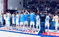 Lega A PosteMobile 2017-18: la Dinamo batte Pesaro 112-81 ma non si qualifica ai Playoff