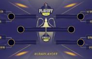 Lega A PosteMobile Playoffs 2018: sabato 12 maggio si parte all'insegna dell'equilibrio per lo scudetto, parola di Claudio Arrigoni