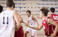 Giovanili Maschili 2017-18: vittoria e qualificazione per il team Dolomiti Energia Trentino U18M alle Finali Nazionali