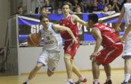 Giovanili Maschili 2017-18: ottima vittoria per gli U18M Eccellenza del Latina Basket vs Pistoia ora spareggio vs Trieste