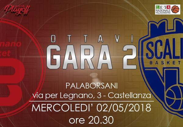 A2 Old Wild West Playoffs 2018: compleanno e gara 2 con la Tezenis Verona per i Legnano Knights