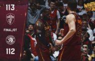 NBA Playoffs 2017-18 concluso il primo turno, ecco Gara-1 delle Semifinals di Conference
