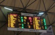 Lega A PosteMobile 2017-18: Pistoia batte Brescia 90-85