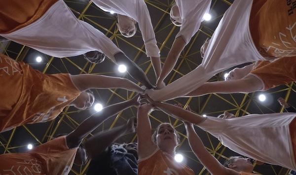 Lega Basket Femminile A1 Finale Playoff Sorbino 2018: il Famila Schio è Campione d'Italia, battuta in gara 5 una splendida Passalacqua Ragusa