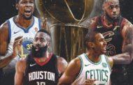 NBA Playoffs 2017-18: curiosità prima delle tanto attese Finals di Conference