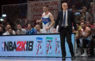 Lega A PosteMobile Quarti Playoff 2018: le parole di Marco Sodini nel post Milano-Cantù con la mente già a Gara3