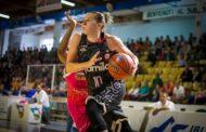 Lega Basket Femminile A1 mercato 2018-19: Jolene Anderson passa da Schio all'Umana Venezia