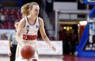 Lega Basket Femminile A1 mercato 2018-19: Martina Kacerik ancora un anno con la Reyer Venezia