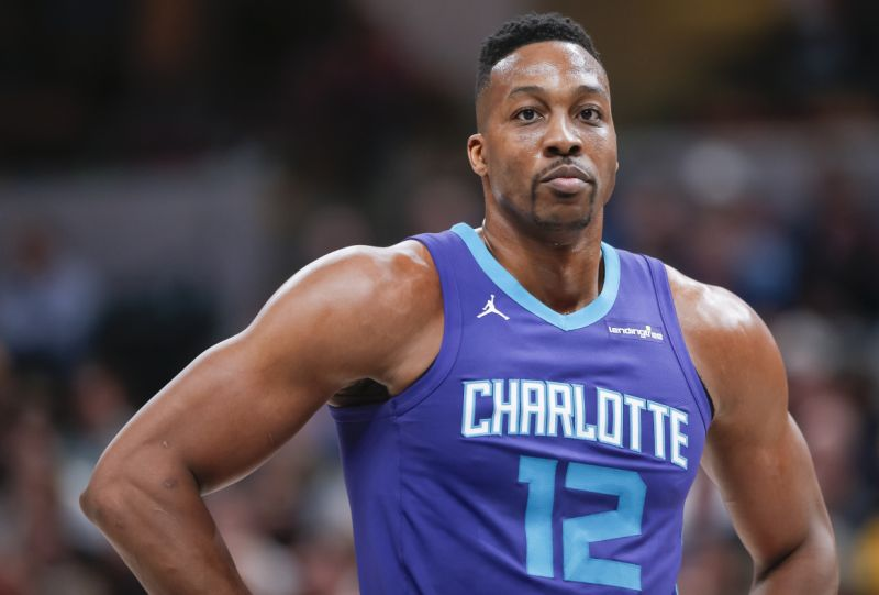 NBA offseason 2018: Howard dice no, si va verso il buyout!
