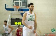 Serie B Old Wild West mercato 2018-19: la Green Basket Palermo conferma Andrea Lombardo