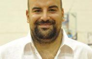 Giovanili 2018-2019: Alessio Fioravanti è il Responsabile Tecnico dei giovani della Pallacanestro Palestrina