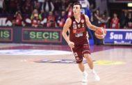 Lega A PosteMobile mercato 2018-19: Pistoia prende in prestito Riccardo Bolpin dalla Reyer Venezia