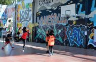 Storie di basket 2018: a Roma