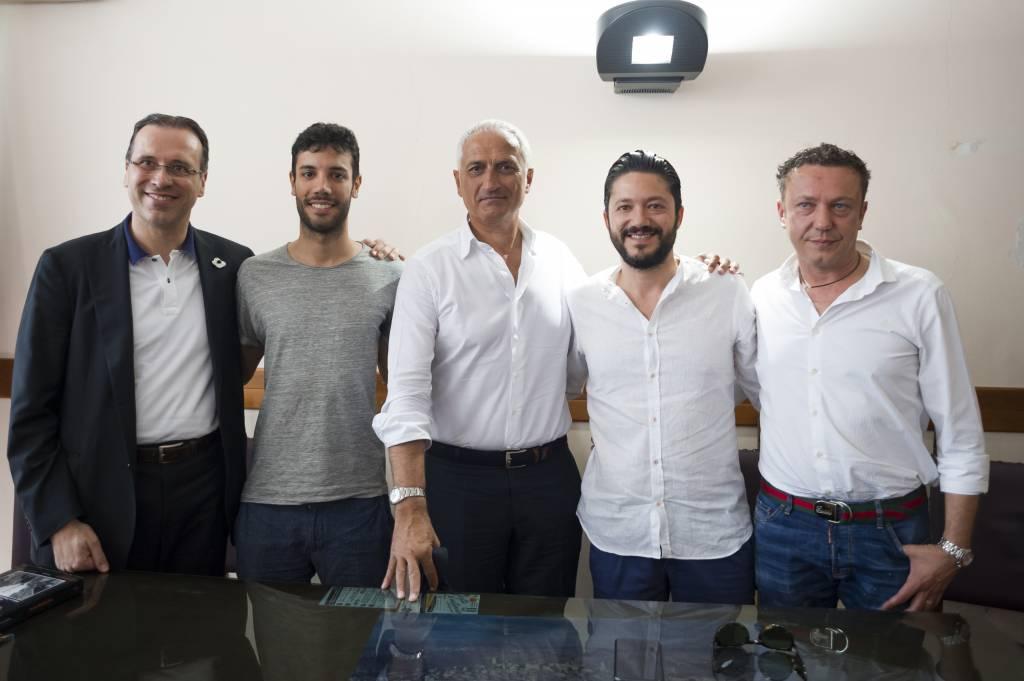 A2 Est Old Wild West 2018-19: presentato stamane Cesare Pancotto nuovo allenatore della XL EXTRALIGHT® Montegranaro