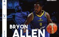 Lega A PosteMobile Mercato 2018-19: arriva Byron Allen alla corte della Germani Basket Brescia con un 1+1