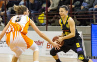 Lega A1 Femminile Mercato 2018-19: per Elena Fietta si passa dalla A2 del Fanola Lupebasket all'A1 del Fila San Martino