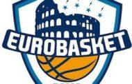 Giovanili 2018: l'Eurobasket Roma parteciperà all'EYBL ed organizzerà una tappa