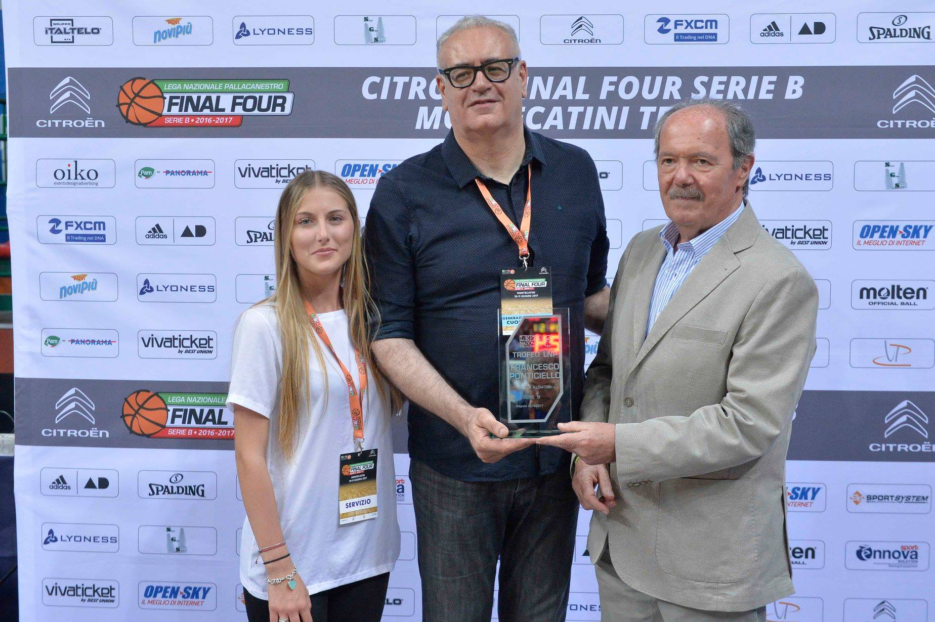 Serie B Old Wild West Mercato 2018-19: la Citysightseeing Palestrina riparte da Francesco Ponticiello in panchina