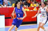 Lega A1 Femminile Mercato 2018-19: l'Umana Reyer Venezia piazza un colpaccio con Gaia Gorini da Ragusa