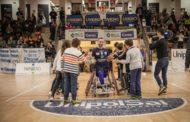 Basket in carrozzina #SerieAFipic 2017-18: i campioni d'Italia della UnipolSai Briantea84 Cantù proseguono il tour promozionale con la Festa dello Sport
