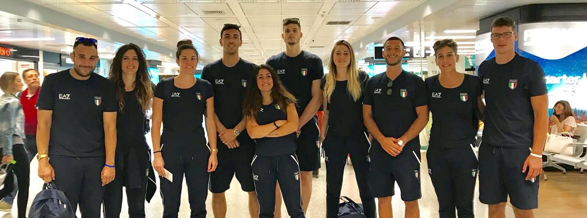 Nazionali Maschili Femminili 3x3 2018: fine settimana intenso per gli azzurri ai Giochi del Mediterraneo ed alle Qualificazioni della FIBA Europe Cup