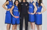 Fip Italbasket: ecco la Nazionale femminile per la Coppa del Mondo 3X3 2018
