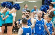 Basket in carrozzina Nazionali 2018: scelti da coach Carlo Di Giusto i 12 giocatori per i Mondiali IWBF in Germania in agosto