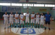Nazionale 2017-18: parte bene l'EuroBasket FIMBA per l'Italia Over55 che batte la Grecia 66-56