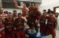 A2 Old Wild West playoffs 2018: la Novipiù Casale chiude la serie di semifinale in casa della Consultinvest Bologna e si giocherà la promozione con Trieste
