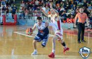 A2 Ovest Old Wild West 2018-19: Virtus Roma-Eurobasket ma non bastava il derby in campo?