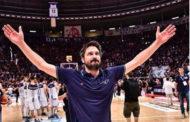 Lega A PosteMobile Mercato 2018-19: colpo di scena a Sassari, Vincenzo Esposito lascia la panchina a Gianmarco Pozzecco
