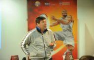 Interviste 2018: arbitro, istruttore, commissioner, Silvio Corrias: