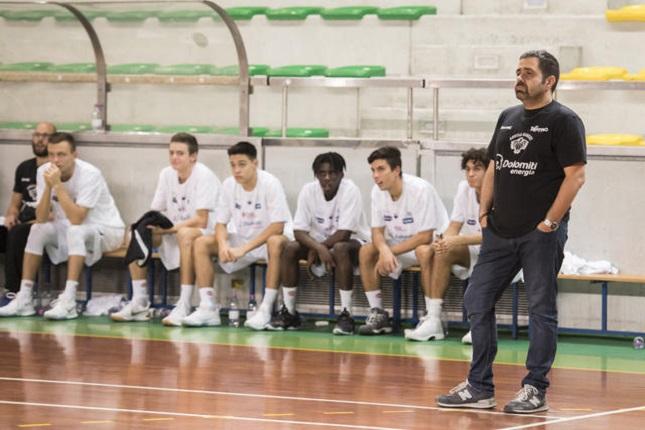 Giovanili Maschili 2017-18: inaugurate oggi a Montecatini le Finali Nazionali U18M e la Dolomiti Energia Trentino vuole il titolo