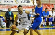 Serie B Old Wild West mercato 2018-19: finalmente si può dire che Ariel Svoboda giocherà per il Green Basket Palermo...