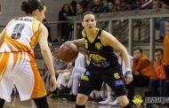 Lega Basket Femminile A1 mercato 2018-19: le Lupebasket del Fila San Martino confermano Monica Tonello