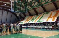 Serie B Old Wild West playoff 2018: il grande volo di Palestrina si interrompe solo all'ultima picchiata con San Severo